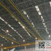 航空专用起重机,航空检修起重机,  dedicated aviation crane, aviation maintenance c ...